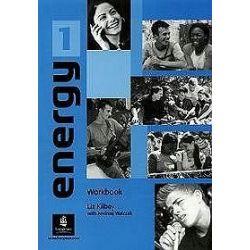 Język angielski, Energy - ćwiczenia, klasa 1, gimnazjum - Steve Elsworth, Liz Kilbey, Jim Rose