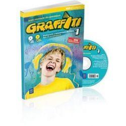 Język niemiecki, Graffiti 1 - podręcznik z ćwiczeniami, gimnazjum - Anna Potapowicz