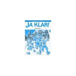 Język niemiecki. Ja klar! - ćwiczenia, klasa 3, szkoła podstawowa - Gerngross Gunter, Puchta Herbert, Krenn Wilfried