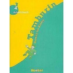 Jezyk niemiecki. Tamburin 1 - Arbeitsbuch (ćwiczenia), szkoła podstawowa - Josef Alberti, Siegfried Buttner, Gabriele Kopp