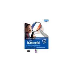 Język francuski. Le retour du Chat masque Interaktywny kurs dla początkujących DVD