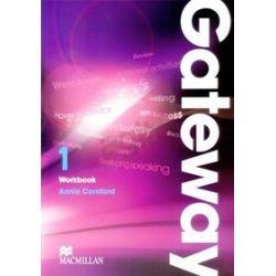 Język angielski, Gateway 1 - podręcznik, klasa 1, szkoła ponadgimnazjalna - David Spencer