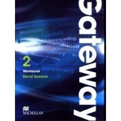 Język angielski, Gateway 2 - ćwiczenia, klasa 2, szkoła ponadgimnazjalna - David Spencer