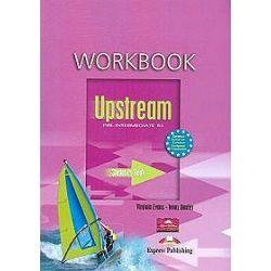 Język angielski. Upstream 3 (Pre-Intermediate) - Student's Workbook, szkoła średnia - Jenny Dooley, Virginia Evans