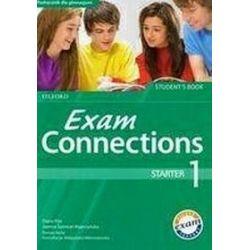 Język angielski. New Exam Connections 1 Starter. Student's Book, gimnazjum - Dariusz Kętla, Diana Pye, Joanna Spencer-Kępczyńska