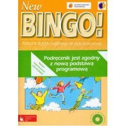 Język angielski, New Bingo! 2A i 2B - podręcznik, klasa 2, szkoła podstawowa - Anna Wieczorek