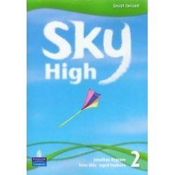 Język angielski. Sky High 2 - zeszyt ćwiczeń, klasa 5, szkoła podstawowa - Brian Abbs, Jonathan Bygrave, Ingrid Freebairn