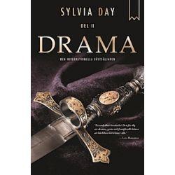 Drama - Del II - Sylvia Day - E-bok (9789175470368)