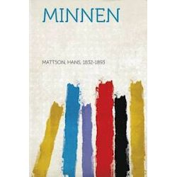 Minnen - , Mattson Hans - Bok (9781314067859)