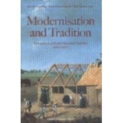 Modernisation and Tradition in Manorial Societies: v. 2 Challenges - K Sundberg - Bok (9789189116405)