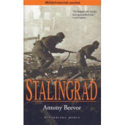Stalingrad - Antony Beevor - Pocket