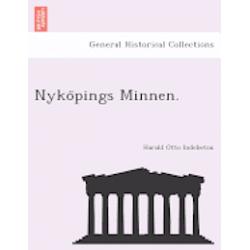 Nyko Pings Minnen. - Harald Otto Indebetou - Bok (9781241781439)
