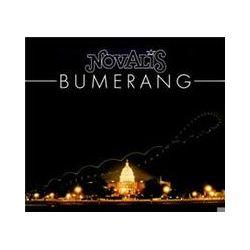 Musik: Bumerang  von Novalis
