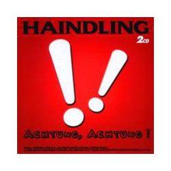Musik: Achtung,Achtung!  von Haindling