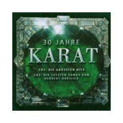 Musik: 30 Jahre Karat  von Karat