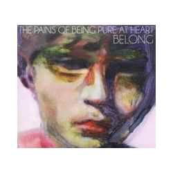 Musik: Belong  von The Pains Of Being Pure At Heart