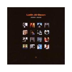 Musik: 2000-2008: Best Of  von Laith Al-Deen