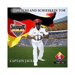Musik: Deutschland Schiess Ein Tor  von Captain Jack