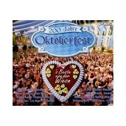 Musik: 200 Jahre Oktoberfest - Die größten Wiesn-Hits
