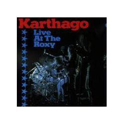 Musik: Karthago Live At The Roxy  von Karthago