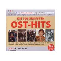 Musik: Die Ultimative Ostparade-Top 100 Folge 1