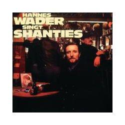 Musik: Hannes Wader Singt Shanties  von Hannes Wader