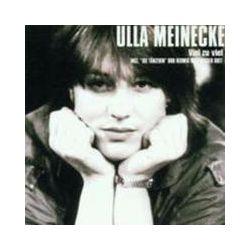 Musik: Viel Zu Viel  von Ulla Meinecke