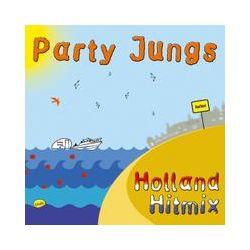 Musik: Holland Hitmix  von Party Jungs
