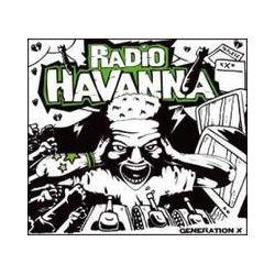 Musik: Generation X  von Radio Havanna
