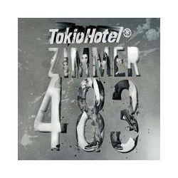 Musik: Zimmer 483  von Tokio Hotel