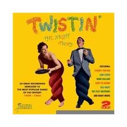 Musik: Twistin The Night Away