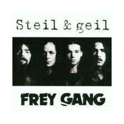 Musik: Steil und geil  von Freygang