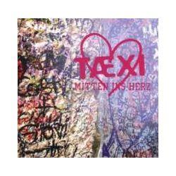 Musik: Mitten ins Herz  von Taexi