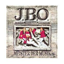 Musik: Meister Der Musik  von J.B.O.