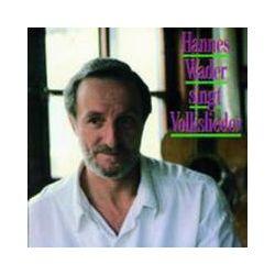 Musik: Hannes Wader Singt Volkslieder  von Hannes Wader