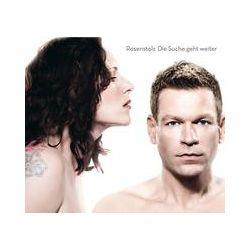 Musik: Die Suche Geht Weiter (Jewelbox)  von Rosenstolz