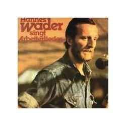 Musik: Hannes Wader Singt Arbeiterlieder  von Hannes Wader