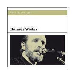Musik: Die Liedermacher: Hannes Wader  von Hannes Wader