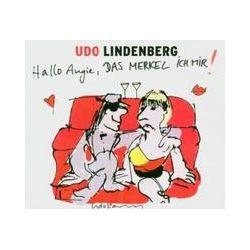 Musik: Hallo Angie,Das Merkel Ich Mir  von Udo Lindenberg