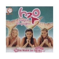 Musik: H2O Plötzlich Meerjungfrau - Die Musik Zur Serie  von H2O-Plötzlich Meerjungfrau