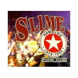 Musik: Live Punk Club  von SLIME
