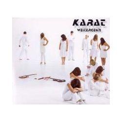 Musik: Weitergehn  von Karat