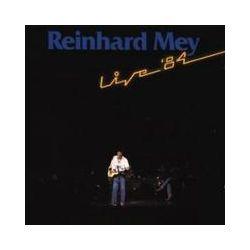Musik: Live 84  von Reinhard Mey