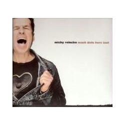 Musik: Mach Dein Herz laut  von Michy Reincke