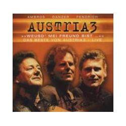 Musik: Weusd Mei Freund Bist-Das B  von Austria 3