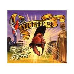 Musik: Tage Deiner Jugend (Reissue)  von Stomper 98