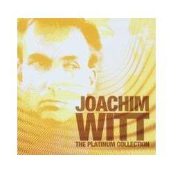 Musik: The Platinum Collection  von Joachim Witt
