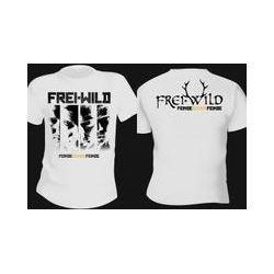 Musik: T-Shirt M/Feinde Deiner Feinde  von Frei.Wild