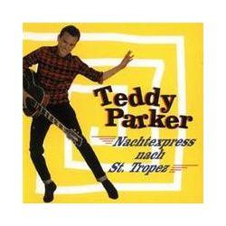 Musik: Nachtexpress Nach St.Tropez  von Teddy Parker