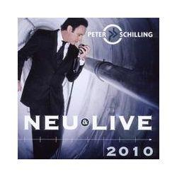 Musik: Neu & Live  von Peter Schilling